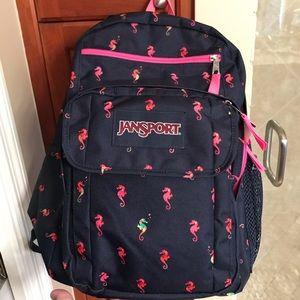 JanSport X large backpack